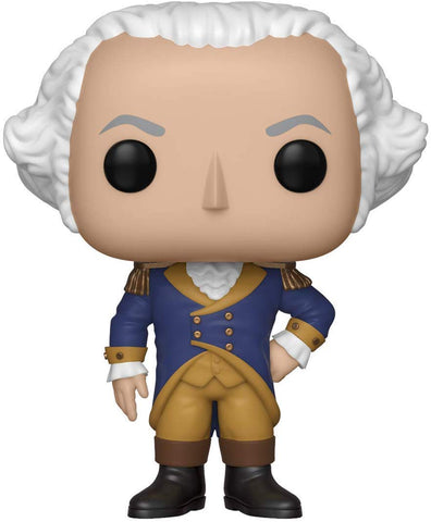 POP Icons: History - George Washington