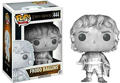Pop! Movies The Lord of the Rings Frodo Baggins (Invisible)
