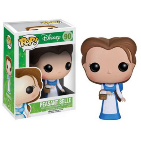 POP Disney: Beauty and Beast - Peasant Belle