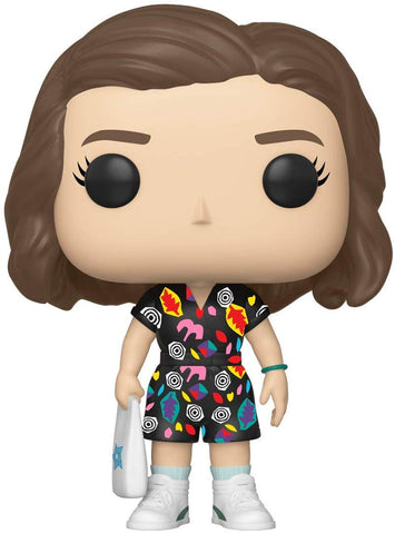 Pop! TV: Stranger Things- Eleven in Mall Outfit