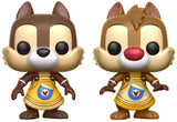 POP Disney: Kingdom Hearts - 2PK - Chip&Dale