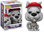Funko POP! Animation Scooby Doo Specialty Scooby Dum Vinyl Figure