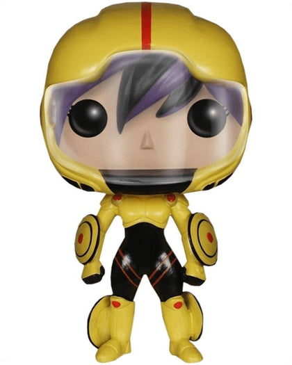 POP Disney: Big Hero 6 - Go Go Tomago