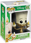 POP Disney Beauty and the Beast: Lumiere