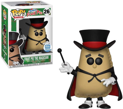Pop! Ad Icons #26 Hostess - Fruit Pie The Magician Shop Exclusive