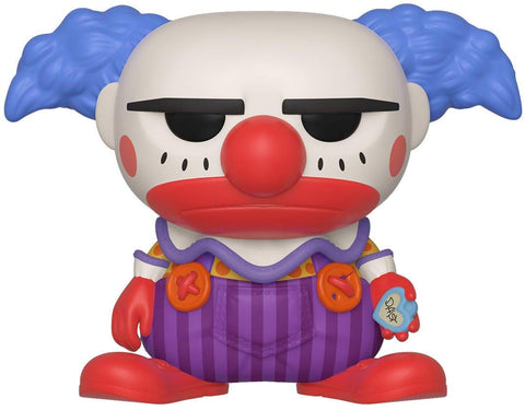 Pop Disney: Toy Story 4 - Chuckles The Clown, Summer Convention, Amazon Exclusive