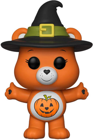 POP! Animation: Trick Or Sweet Bear