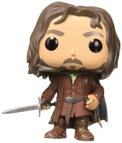 POP Movies: LOTR/Hobbit S3 - Aragorn