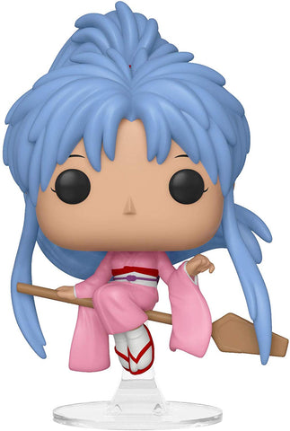 Pop! Animation: Yu Hakusho - Botan