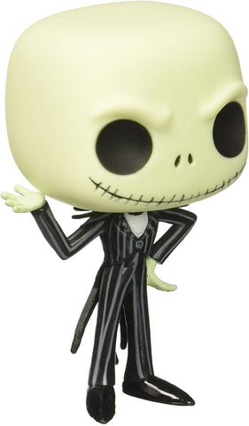 POP Disney  Series 2: Jack Skellington