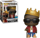 POP! ROCKS - Notorious B.I.G. (with jersey) (Toys)
