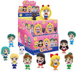 Mystery Minis Sailor Moon S1- 1 Mini Figure Specialty Series