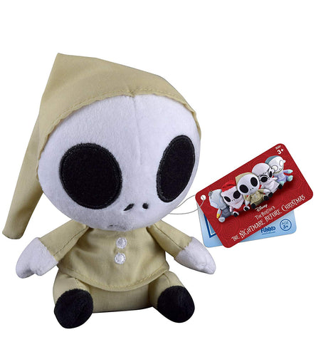 Funko Mopeez: The Nightmare Before Christmas - Pajama Jack Skellington Plush