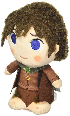 Funko Super Cute Plush: Lord of The Rings - Frodo Baggins Collectible Figure, Multicolor