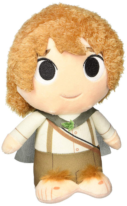 Funko Supercute Plush: Lord of The Rings - Samwise Gamgee Collectible Figure, Multicolor