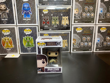 POP Game of Thrones - Bran Stark (67)