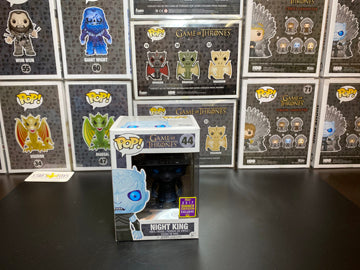 Pop! Game of Thrones -Night King (Translucent)