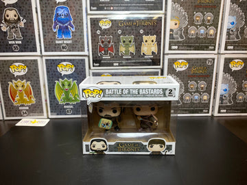 POP Game of Thrones: GOT - 2PK - BOTB