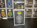 "POP TV: Game of Thrones - Iron Throne 6"" NYCC"