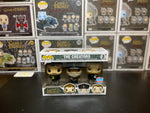 Pop! Game of Thrones -The Creators (3-Pack) [Fall Convention]