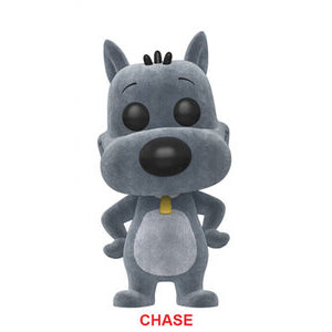 POP Disney: Doug S1 - Porkchop Chase- (bad box)