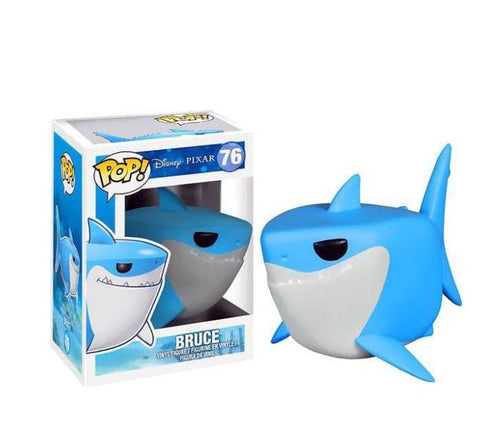 POP Disney: Finding Nemo- Bruce