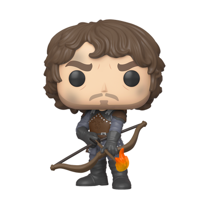 POP! TV - GAME OF THRONES- Theon Greyjoy Pre-Order