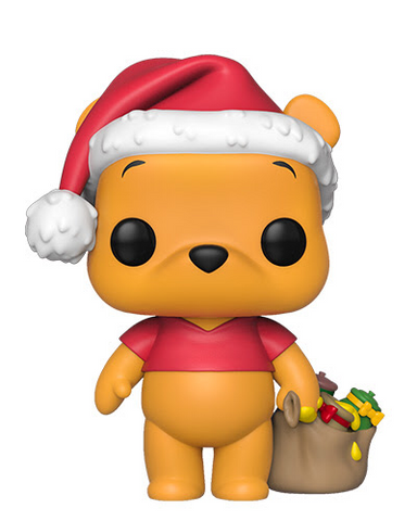 POP! DISNEY Holiday Pooh-Pre-Order