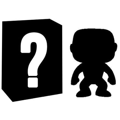 Pop! Mystery Box! 6 Pack All Random