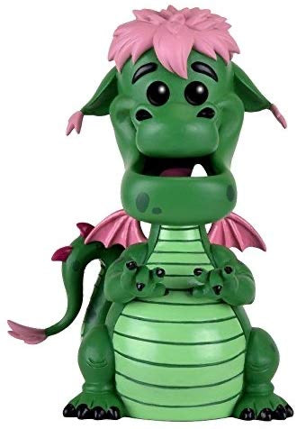 "POP Disney: Pete's Dragon - 6"" Elliott"