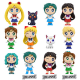 Mystery Mini: Sailor Moon-Specialty Series -case of 12