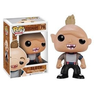 POP Movies: Goonies - Sloth