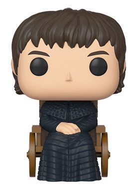 POP! TV - GAME OF THRONES- Bran the Broken