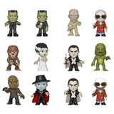Mystery Mini : Universal Monsters - Case of 12 - Pre-Order