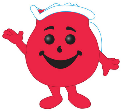 POP! AD Icons Kool-aid Man