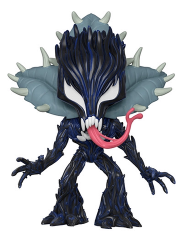POP Marvel: Marvel Venom S2 - Groot