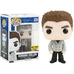 POP Movies: Twilight - Edward Cullen- Hot Topic (sparkle)