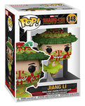 POP Marvel: Shang- Chi and the Legend of the Ten Rings- Jiang Li