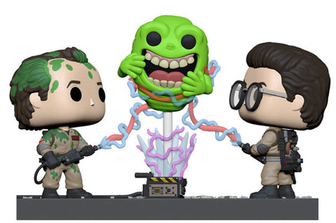 POP Movie Moment: Ghostbusters