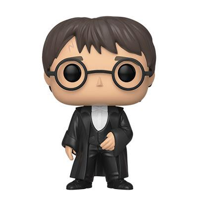 Pop! Harry Potter S6 -Harry-Yule