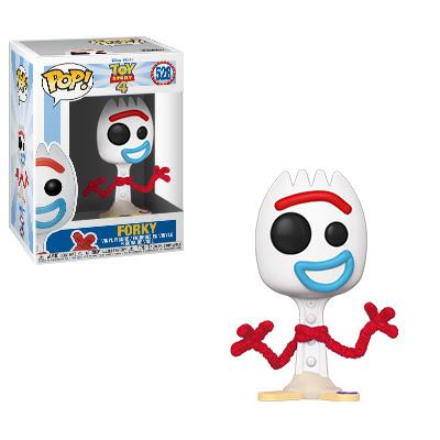 Pop! Toy Story 4 -Forky