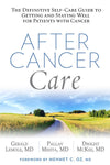 After Cancer Care book