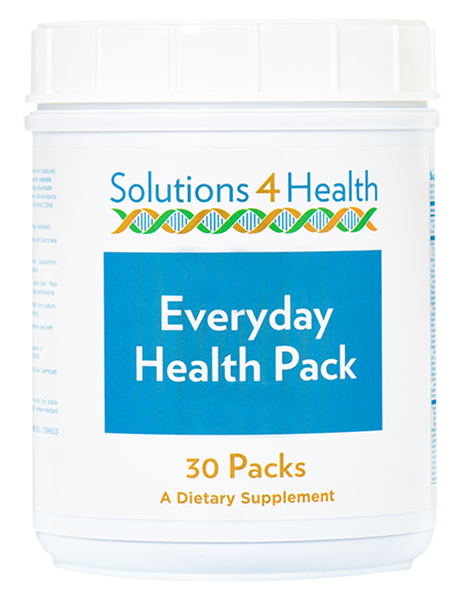 Everyday Health Pack