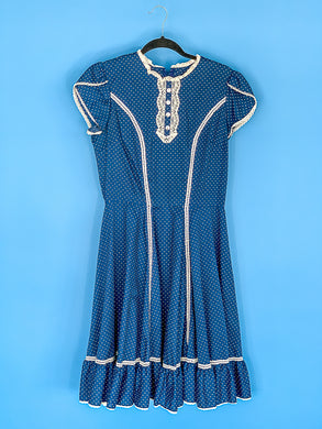 Partners Please Square Dance Dress