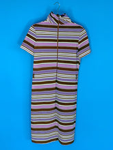 Molly- 1970s Stripe Mini M