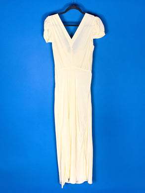 Leona 1940s Nightgown