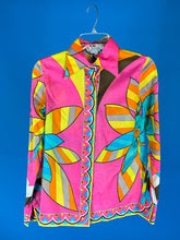 Pucci Set- Pink, Yellow, Turquoise- S