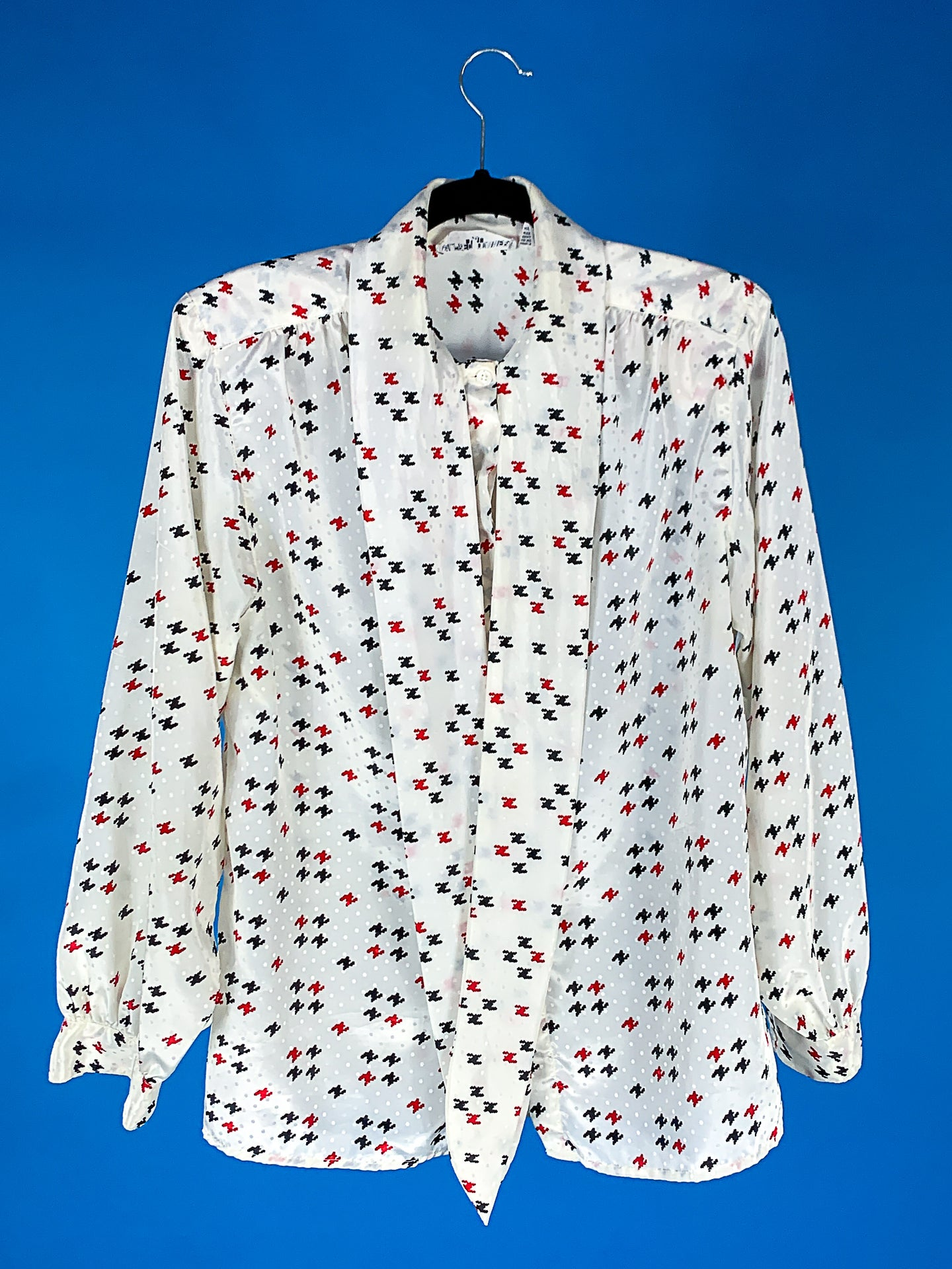 Alfred Dunner 1980s Blouse