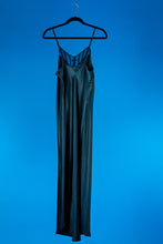 Black Tassel Nightgown