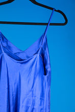 Blue Victorias Secret Nightie
